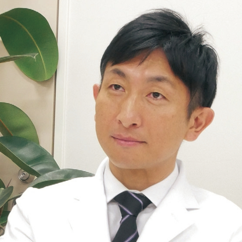 梶川 佳照先生