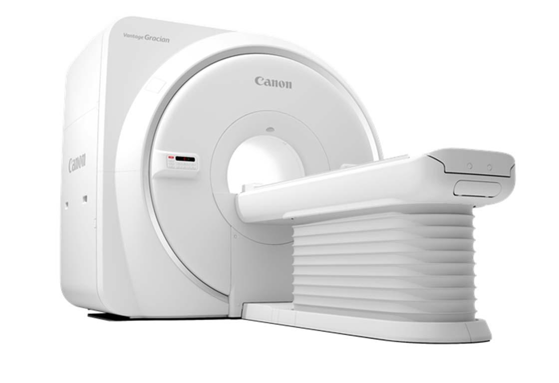 MRIの写真