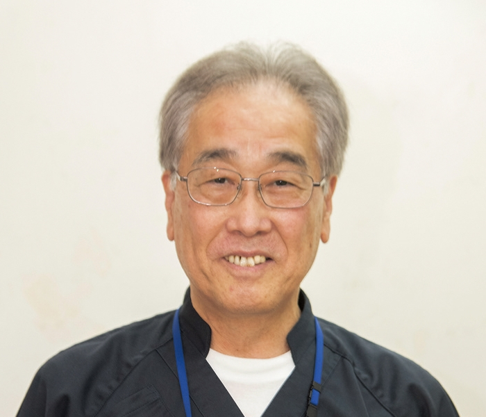 安田副院長